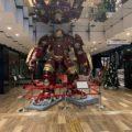 約3.4m ハルクバスター展示しました!!